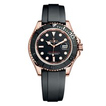 Rolex Yacht-Master 40 new 2020 Automatic Watch with original box and original papers 116655