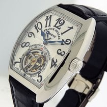 Franck Muller 7880 RM T Unworn Platinum 36mm Manual winding United States of America, California, Los Angeles
