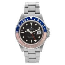 Rolex GMT-Master 16700 Very good Steel 40mm Automatic United States of America, Florida, Surfside