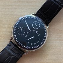 Ressence Titanium 42mm Automatic Ressence new