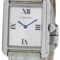 Cartier Tank Solo 2716 1990 pre-owned