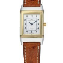 Jaeger-LeCoultre 260.5.08 Yellow gold Reverso (submodel) 20mm pre-owned United States of America, New York, New York