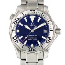 Omega Seamaster Diver 300 M 2253.80.00 2006 usados