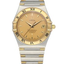 Omega Constellation 1302.10.00 pre-owned