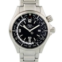 Ball Engineer Master II DG2022A-S4A-BK pre-owned