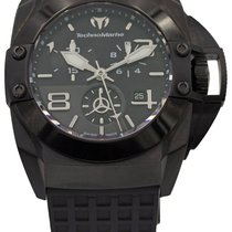 Technomarine Steel 43mm Automatic 8108908 pre-owned United States of America, New York, New York