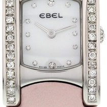Ebel Beluga Steel 19mm Mother of pearl United States of America, New York, New York