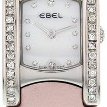 Ebel Beluga Steel 19mm United States of America, New York, New York