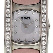 Ebel Beluga Steel 20mm United States of America, New York, New York