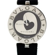 Bulgari B.Zero1 Steel 30mm Black United States of America, New York, New York