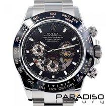 Rolex Daytona 116500LN 2020 nov