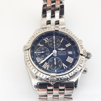 Breitling A13355 Steel Crosswind Racing pre-owned United States of America, Florida, Miami