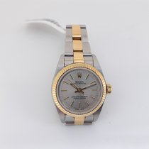 Rolex Oyster Perpetual 26 Gold/Steel Silver United States of America, Florida, Miami