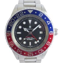 Steinhart new Automatic Steel