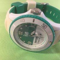 Ice Watch Otel 50mm Cuart PAN.BC.WEM.U.S.13 folosit