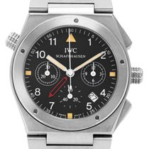 IWC Ingenieur Chronograph Steel 35mm