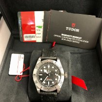 Tudor Black Bay Steel Steel 41mm Black United States of America, Texas, Houston