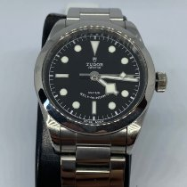 Tudor Steel 36mm Automatic M79500-0001 pre-owned