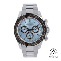 Rolex Daytona 116506 Very good Platinum 40mm Automatic