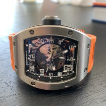Richard Mille RM-010 2010 RM 010 pre-owned
