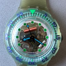 Swatch SDK 107 neu