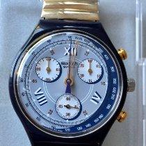 Swatch SCN105 1993 neu