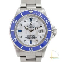 Rolex Submariner Date Steel 40mm Mother of pearl United States of America, California, Los Angeles