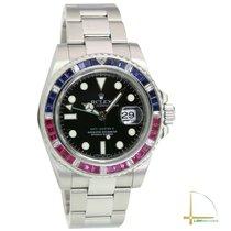 Rolex GMT-Master II 116710 używany