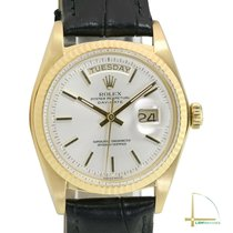 Rolex 1803 Yellow gold Day-Date 36 36mm pre-owned United States of America, California, Los Angeles