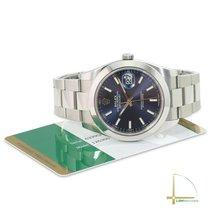 Rolex Datejust II 126300 occasion