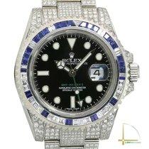 劳力士 GMT-Master II 116710 二手
