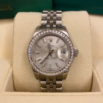 Rolex Lady-Datejust 6dv37450 Very good 26mm Automatic Malaysia, Ipoh