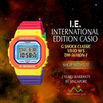Casio G-Shock Vjestacki materijal