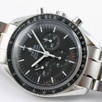 Omega Speedmaster Professional Moonwatch 3570.50.00 35705000 pre-owned