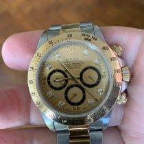 Rolex 16523 Or/Acier 1999 Daytona 40mm occasion