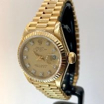 Rolex Lady-Datejust 6917 1982 pre-owned