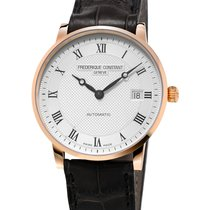 Frederique Constant Classics Index new 2020 Automatic Watch with original box and original papers FC-316MC5B9
