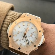 Hublot Big Bang 44 mm Růžové zlato 44mm