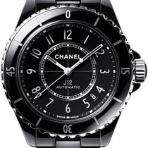 Chanel Ceramic 38mm Automatic H5697 new United States of America, Iowa, Des Moines