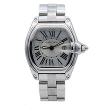 Cartier Roadster W62016V3 2004 pre-owned
