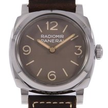 Panerai Special Editions 47mm Brun