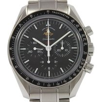 Omega Speedmaster Professional Moonwatch 42mm Noir