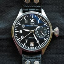 IWC Big Pilot IW500201 2003 pre-owned