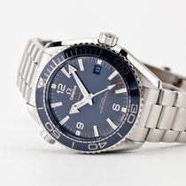 Omega Steel 43.5mm Automatic 215.30.44.21.03.001 new United States of America, New Jersey, Oradell