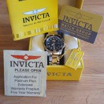 Invicta Steel Automatic 8927 pre-owned