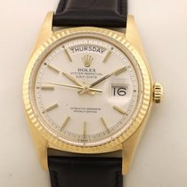 Rolex Day-Date 36 1803 1973 tweedehands