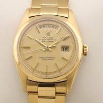 Rolex Day-Date 1802 1967 gebraucht
