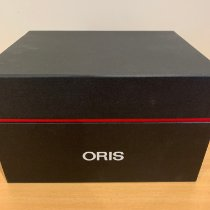 Oris Royal Flying Doctor Service Limited Edition Acero 44mm Negro