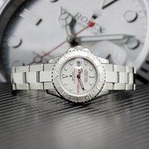 Rolex 169622 Acier 2008 Yacht-Master 29mm occasion