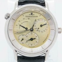 Jaeger-LeCoultre Armare manuala 38mm folosit Master Control